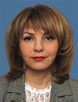 Солодун Галина Николаевна