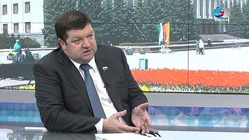 Г. Ягубов оплане развития Ставропольского края на2017год