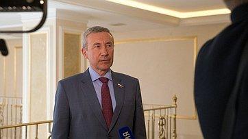 А. Климов овременной комиссии Совета Федерации позащите государственного суверенитета
