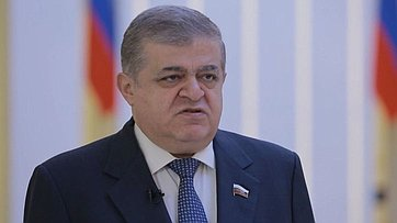 В. Джабаров об операции в Сирии