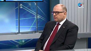 К. Долгов орегиональных бюджетах иполитике постабилизации экономической ситуации