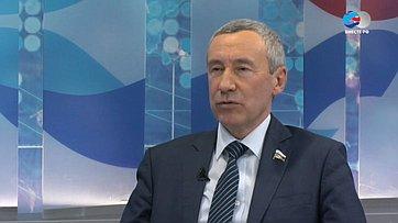А. Климов РФ сделает все для успешного проведения 137-ойассамблеи МПС