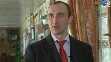 Знакомьтесь, Михаил Марченко. Передача телеканала
