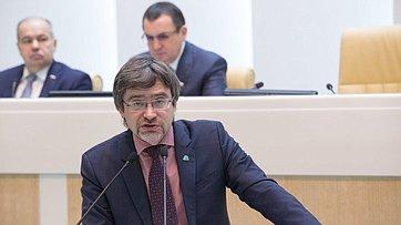 Входе «Времени эксперта» вСФ выступил гендиректор ВЦИОМа В.Федоров