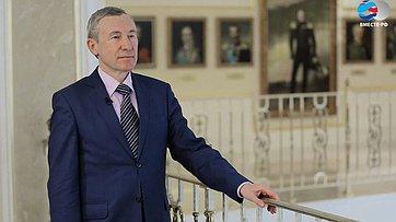 А. Климов одопинговом скандале