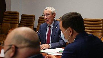 Заседание Временной комиссии позащите государственного суверенитета ипредотвращению вмешательства вовнутренние дела РФ. Запись трансляции от17ноября 2020года