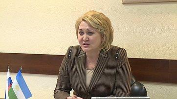 Лилия Гумерова оновой редакции ФГОС