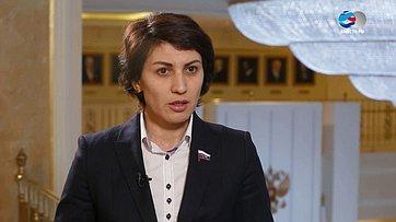 Т. Лебедева оподготовке законопроекта омолодежной политике
