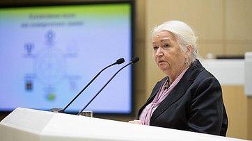 Татьяна Черниговская выступила сдокладом «Когнитивная наука именяющийся мир» врамках «Времени эксперта»
