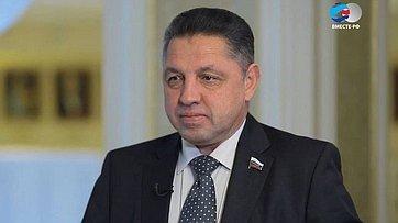 В. Тимченко об ужесточении ответственности за вождение в нетрезвом виде