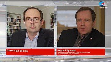 А. Кутепов одокументах, представленных насайте Совета Федерации, померам поддержки граждан, экономики ибизнеса
