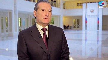 А. Александров о кризисе правовой системы мира