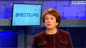 Е. Алтабаева особлюдении прав человека впериод пандемии