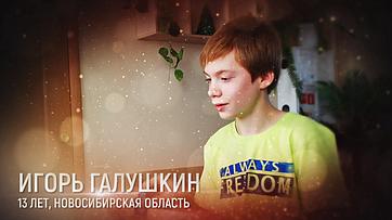 Галушкин Игорь