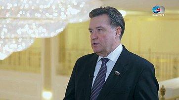 С. Рябухин озаконодательном регулировании статуса самозанятых граждан России