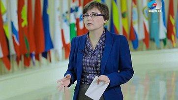 Л. Бокова о развитии отечественной IT-индустрии в 2015 году