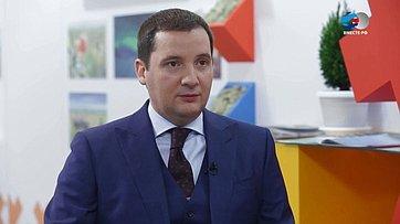 А. Цыбульский осоциально-экономическом развитии Ненецкого автономного округа