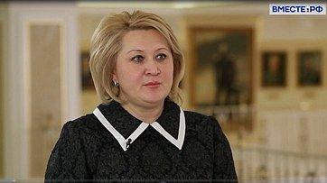 Лилия Гумерова осохранении домов-памятников