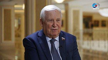 Н. Рыжков овеличии России ирегиональном аспекте