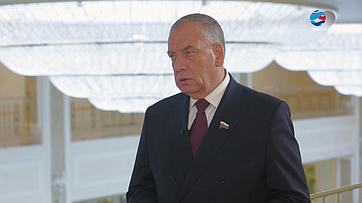 Сергей Митин: ВРоссии ужесточат контроль заимпортом ихранением пестицидов