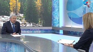 В. Мякуш о законодательной практике Челябинской области