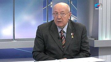 Система оповещения обопасности. Программа телеканала «Вместе-РФ» Крупным планом