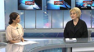 Благотворительность. Программа телеканала «Вместе-РФ» Крупным планом