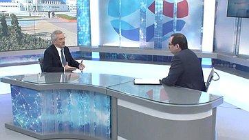 Е. Савченко осоциально-экономическом развитии Белгородской области
