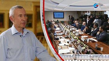 А. Климов об«антиманипуляции» иоманипулировании мнениями россиян