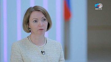 И.Гехт осотрудничестве регионов России иБеларуси всфере продовольственной безопасности