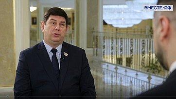 Виктор Смирнов овведении вроссийских школах новых должностей замдиректоров повоспитательной работе