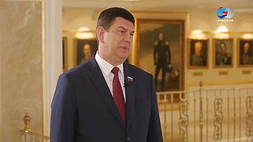 Виктор Смирнов. Проблемы системы образования рассмотрят наНаучно-экспертном Совете вСФ