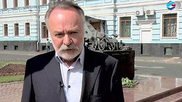 А. Тотоонов: Помним... 10 лет трагедии в Беслане