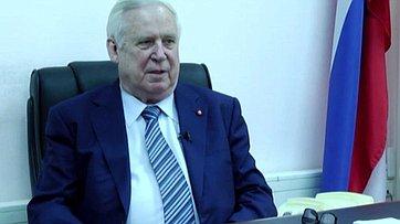 Н. Рыжков: Перестройка началась из-за опасения, что партия не даст проводить эконом. реформы