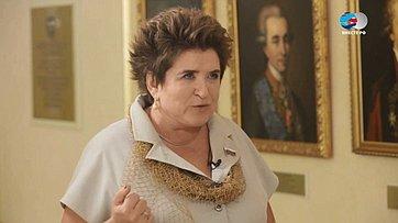 Л.Глебова обитогах 30-й международной конференции женщин-лидеров, прошедшей вИзраиле