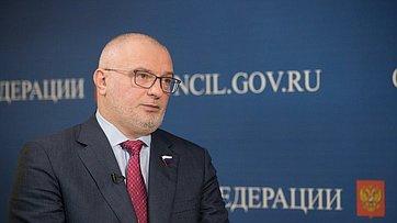 А. Клишас осовершенствовании избирательного законодательства России