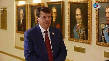 С. Цеков оботмене для граждан Южной Осетии срока временного пребывания вРоссии