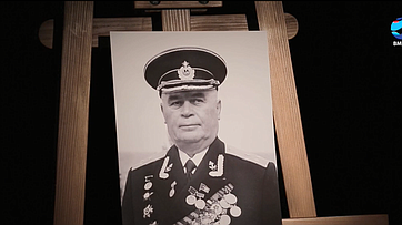 Мы чувствуем сопричастность кподвигу наших предков— И.Умаханов