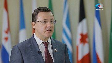 Д. Азаров ореализации закона «Одальневосточном гектаре»