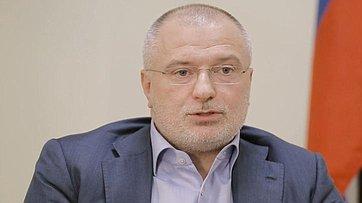 А.Клишас о новых полномочиях Конституционного суда РФ