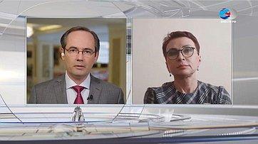 Татьяна Кусайко. Права антипрививочников хотят защитить спомощью штрафов