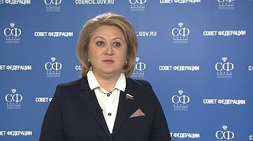 Лилия Гумерова отрагедии вшколе вКазани