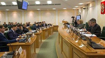 Заседание Президиума Научно-экспертного совета иправления Интеграционного клуба. Запись трансляции от19декабря 2017г