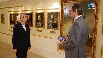 И. Гехт оботставке губернатора Челябинской области