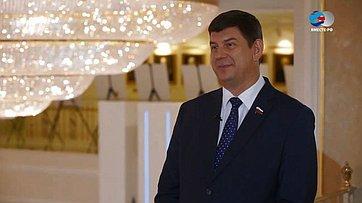 В. Смирнов оразрешении наработу иностранным студентам