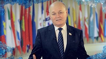 М. Щетинин: Новогодние традиции - лучший способ сохранить национальную культуру