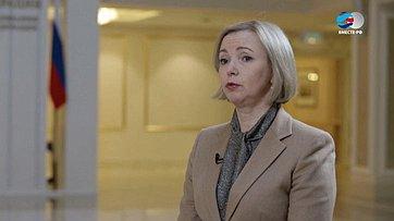 И. Гехт обизменениях вжизни россиян после увеличения МРОТ доуровня прожиточного минимума