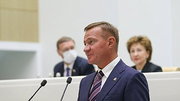 Врамках «Часа субъекта» вСФ выступили руководители Курской области
