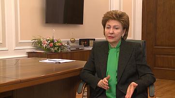Г. Карелова: Борьба против рака– ключевая задача здравоохранения