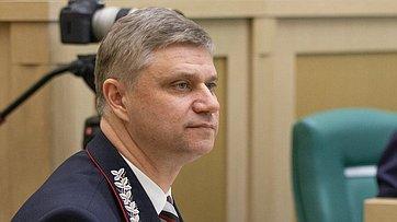 Выступление председателя правления ОАО «Российские железные дороги» О.Белозерова